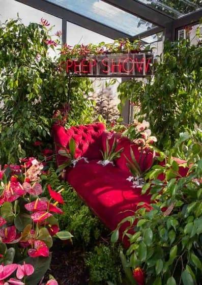 KLC Garden Design Alumni News