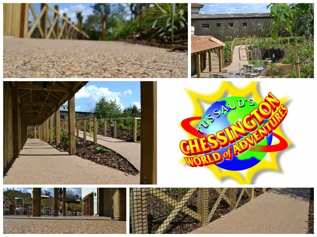 Chessington World