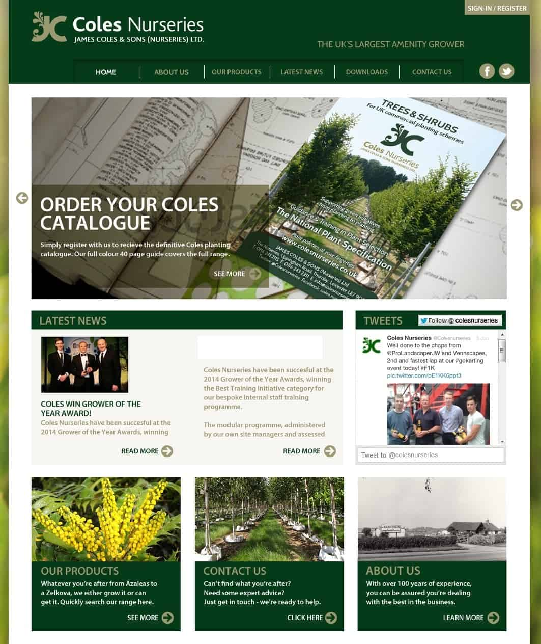 1 Coles_Nurs-WEBSITE-vis-home