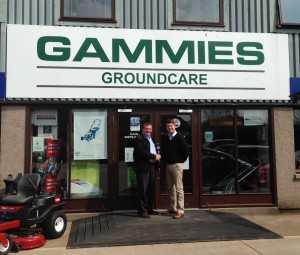 Gammies Groundcare Crop