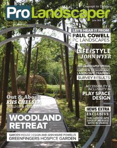 Pro Landscaper Cover June