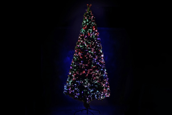 detailed look fbfb8 6546b Solar powered Christmas tree sales double