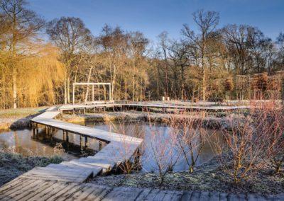 Marian Boswall - Reighton Wood Garden