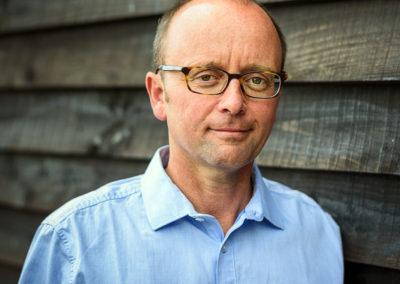 James Hewetson-Brown