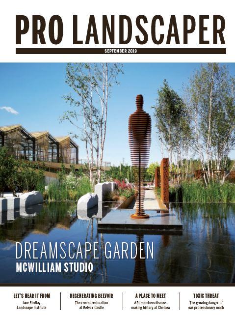 Pro Landscaper Sep