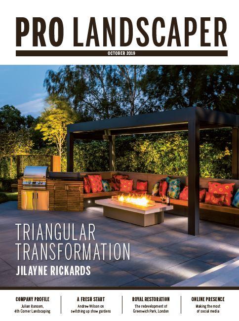 Pro Landscaper Oct