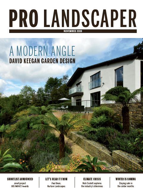 Pro Landscaper Nov