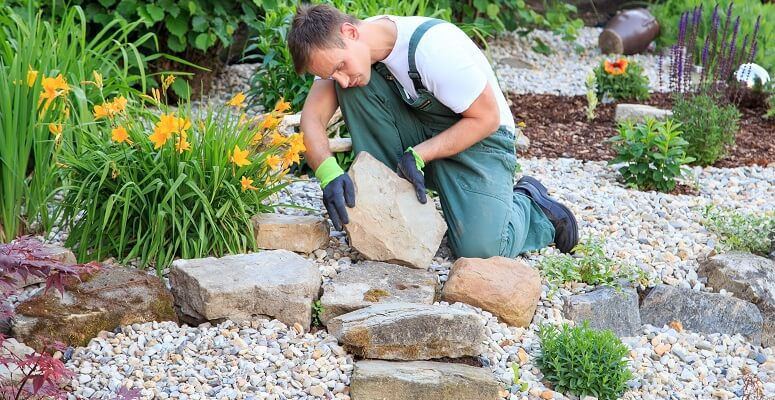 New Investigation Reveals New Landscape Gardening Businesses Have