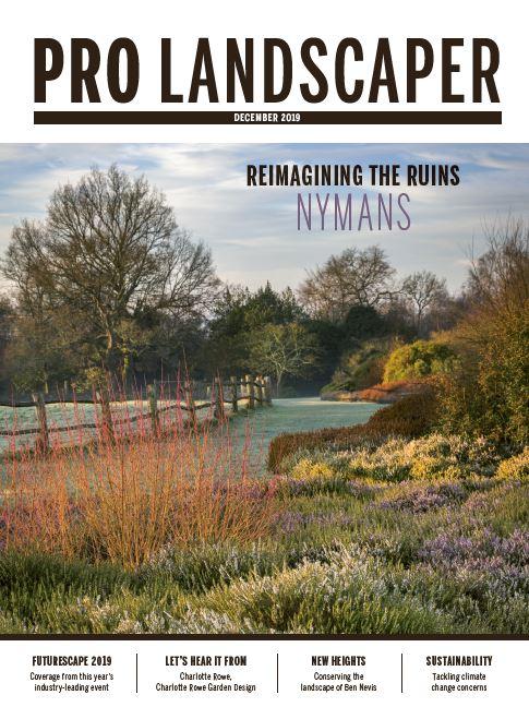 Pro Landscaper Dec