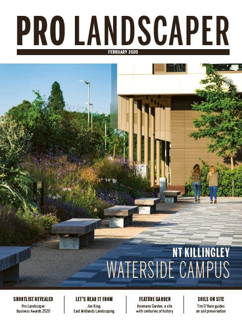 Pro Landscaper FEB