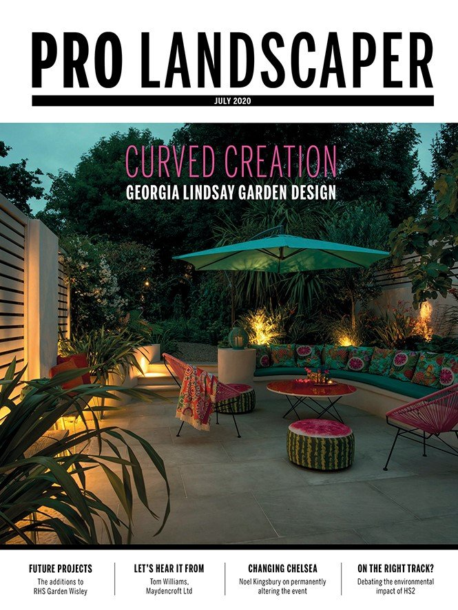 Pro Landscaper JULY