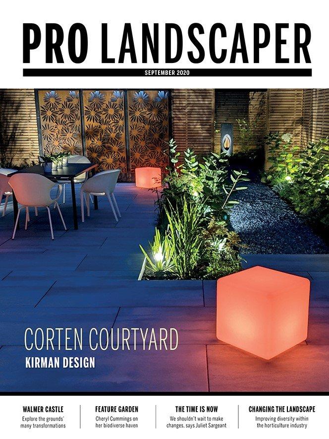 Pro Landscaper September