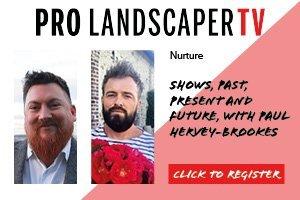 Up next on Pro Landscaper TV