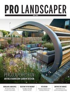 Pro Landscaper May